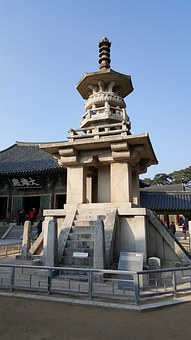 Temple, Top, The Tahōtō, Section, Wish, Genesis, Hope