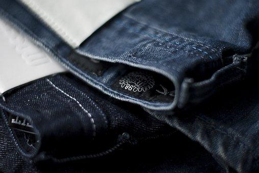 Jeans, Denim, Trousers, Pants, Clothing, Blue, Textile