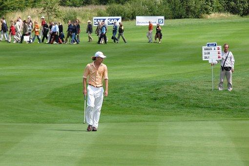 Marcel Siem, Professional Golf, Golfers, Golf Course