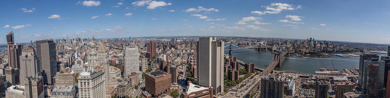New York, Manhattan, New York City, Urban