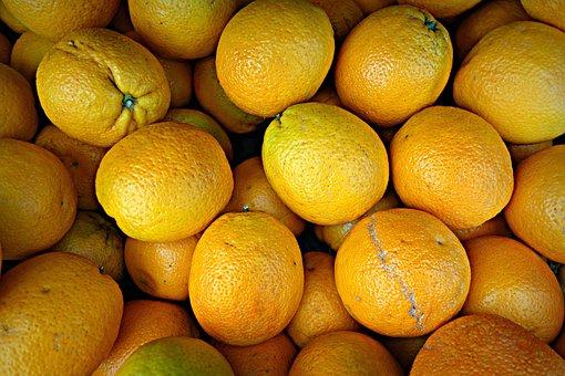 Orange, Citrus, Fruit, Fresh Fruit, Food, Nutrition