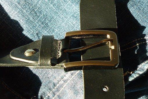 Belt, Pants, Leather, Denim, Fashion, Clothing, Style