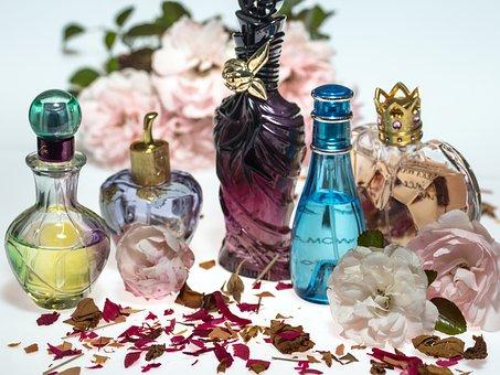 Flowers, Roses, Dry, Rose Petals, Perfume