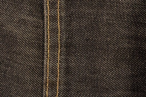 Denim, Fabric, Texture, Blue, Trouser, Textile, Fashion