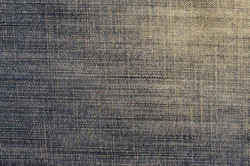 Denim, Fabric, Texture, Blue, Trouser, Textile, Fashion