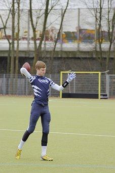 Football, Cadet, Training, Bochum