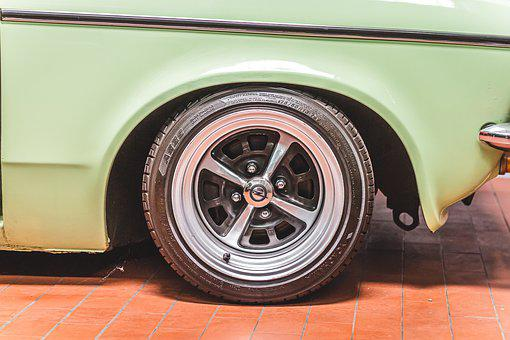 Opel, Cadet, Wheel Arch, Oldtimer, Mature, Wheels