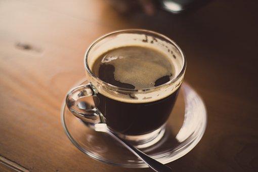 Coffee, Food, Beverage, Brown, Caffeine, Coffee Bean