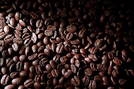 Coffee, Grain, Aroma, Caffeine, Stimulating, Drinks