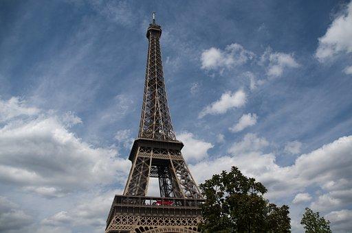 Paris, France, Architecture, City, Famous, Europe