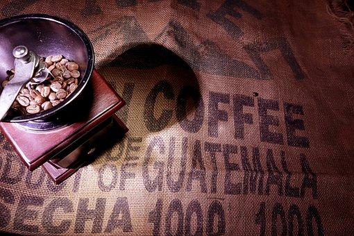 Coffee, Grain, Drink, Aroma, Caffeine, Guatemala