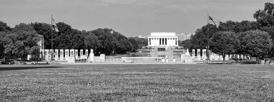 Monument, Washington, Dc, Mall, Architecture, Symbol