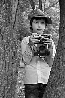 Kids, Photographer, Games, Lessons, Hobby, Classes, Boy