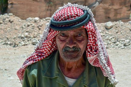 Old Man, Person, Portrait, Male, People, Human, Elderly