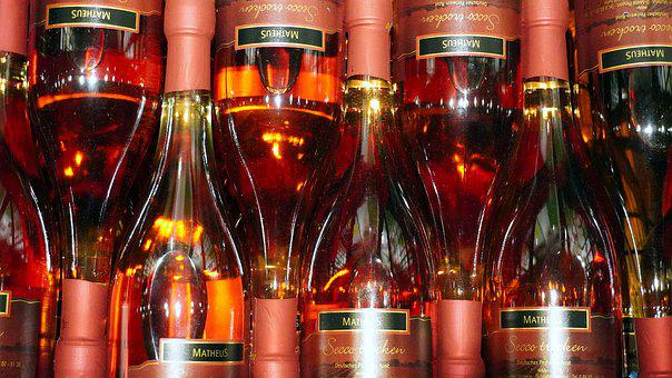 Wine Bottles, Wine Rack, Cellar, Storage, Alcohol
