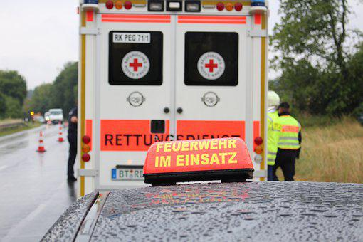 Emergency Medical Services, Use, Fire, Accident