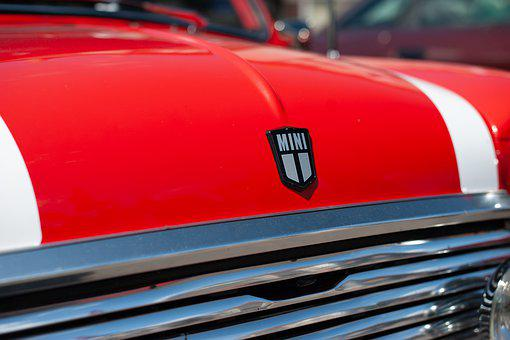 Car, Mini, Logo, Icon, Symbol, Auto, Vehicle