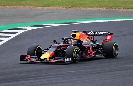 Max, Verstappen, Red, Bull, F1, Formula, One