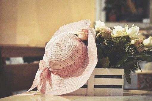 Flowers, Composition, Bouquet, Flower, Floral, Romance