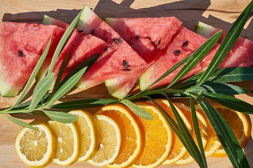 Orange, Fruit, Food, Delicious, Healthy, Sweet