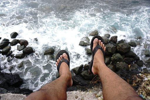 Beach, Adventure, Ocean, Nature, Sea, Blue, Holiday