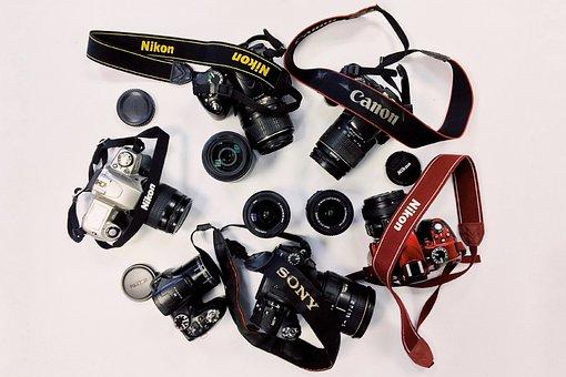 Nikon, Camera, Photographer, Photography, Canon, Dslr