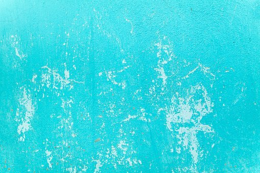 Turquoise, Wall, Textures, Architecture, Texture, Frame