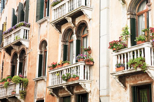 Italy, Venice, Famous, City, Travel, Architecture
