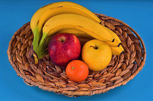 Fruit, Health, Vitamins, Fresh, Sweet, Ripe, Delicious