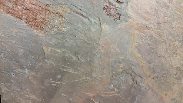 Rock, Pattern, Surface, Natural, Architecture, Slate