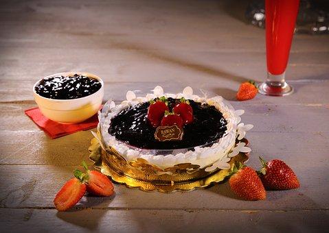 Cheesecake, Sweet, Food, Cake, Cheese, Sweetness