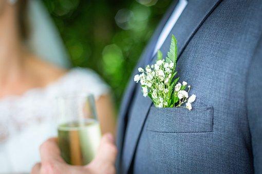 Wedding, Bouquet, Romantic, Celebration, Love, Floral