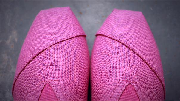 Espadrilles, Shoes, Pink Shoes, Sole, Girly, Girl