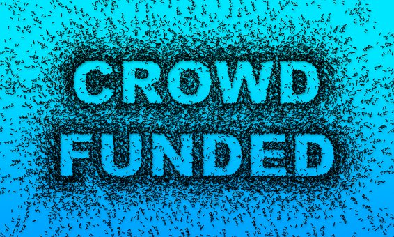 Funding, Community, Business, Connection, Finance