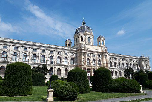 Vienna, Museum, History, Places Of Interest, Austria