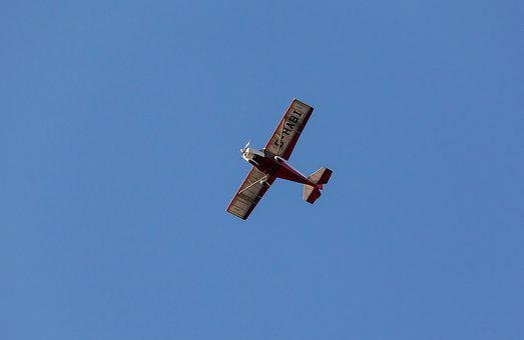 Skyranger Swift, Small Plane, Airplane, Solo Plane