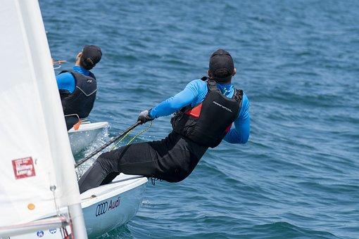 Regatta, Sailing, Yacht, Competition, Sea, Boat, Sail