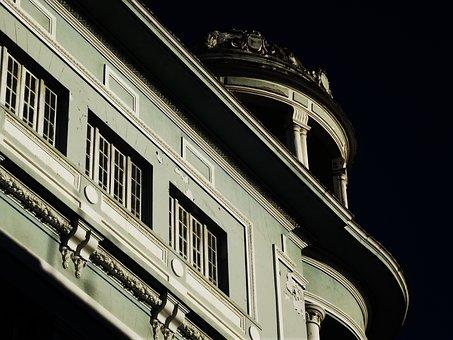 Recife, Ancient Reef, Pernambuco, Architecture, Tourism