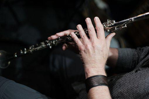 Clarinet, Music, Instrument, Jazz, Musical, Classical