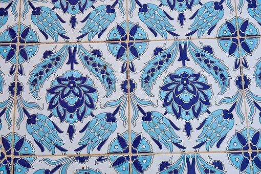 Ceramic, Tiles, Design, Decor, Inner, Tile, Pattern