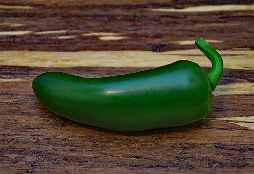 Jalapeno, Hot, Pepper, Spicy, Chili, Healthy, Nutrition