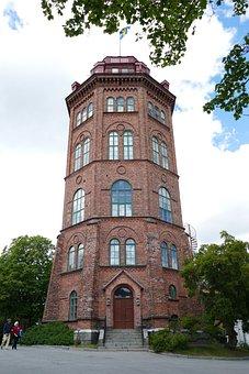 Stockholm, Skansen, Sweden, Museum, Open Air Museum