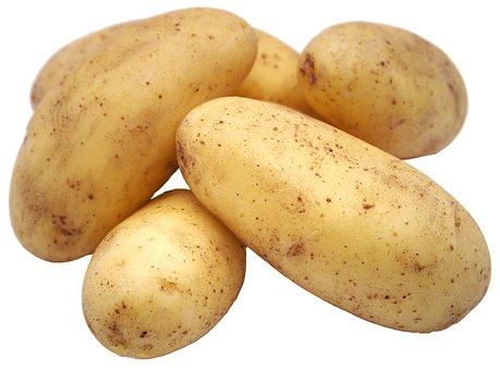 Potato, Food, Vegetables, Cook, Kitchen, Vegetarian