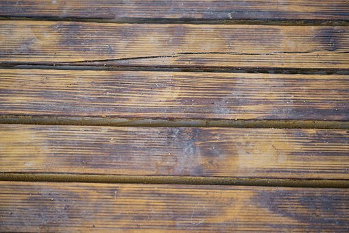 Wood-fibre Boards, Wood, Background, Texture, Old
