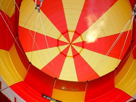 Balloon, Ballooning, Freedom, Sky, Balloon Envelope
