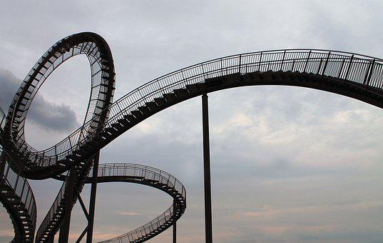 Tiger And Turtle, Industrial Heritage, Ruhr Area