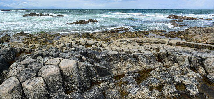Rock, Nature, Landscape, Stone, Water, Mountain