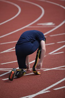 Sport, Prosthetic, Disability, Disabled, Run, Track