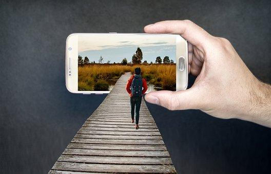 Travel, Traveler, Wandering, Walking, Backpacker