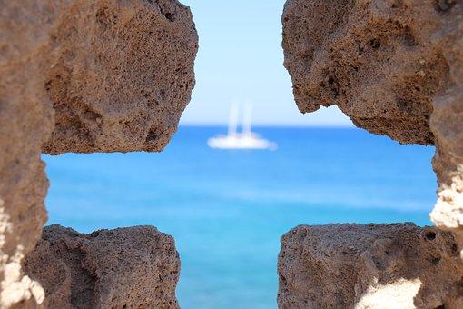 Boat, Sailing Vessel, Sailing Boat, Ship, Sea, Sail